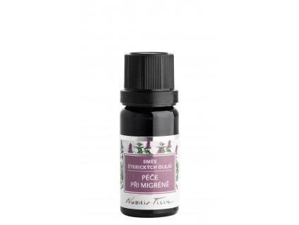 nobilis tilia etericky olej Migrena 10 ml