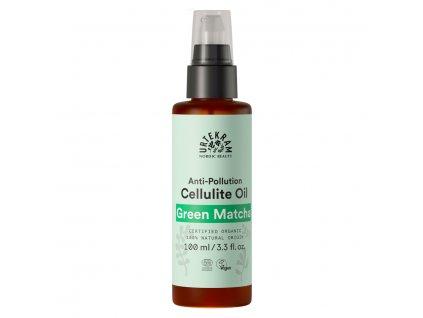 olej matcha urtekram proti celulitide