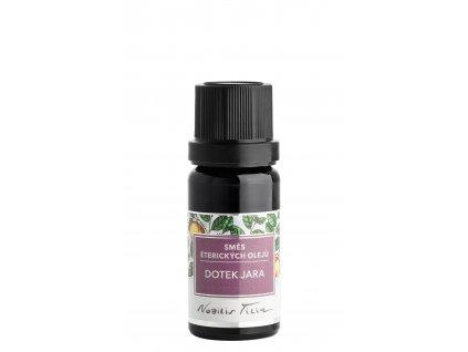 nobilis tilia etericky olej dotek jara 10 ml