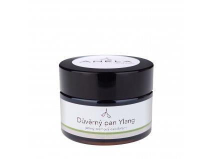 anela deodorant Ylang 30