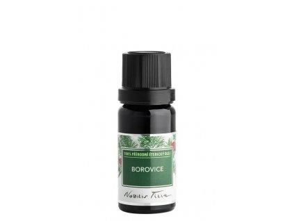 Nobilis Tilia etericky olej borovice