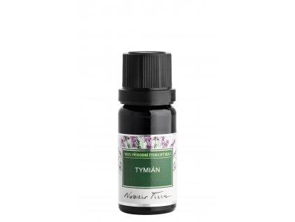 Nobilis Tilia etericky olej tymian