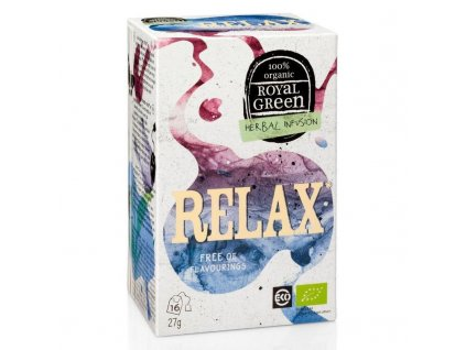 royal green caj relax