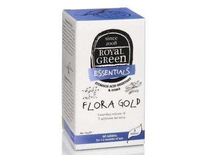 royal green probiotika