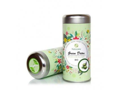 green detox naturalis 70g