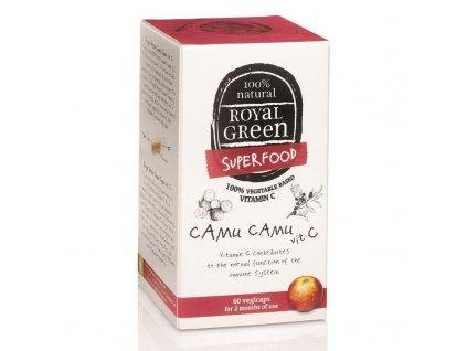 royal green vitamin C camu