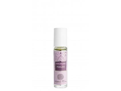 aroma olej posileni nobilis