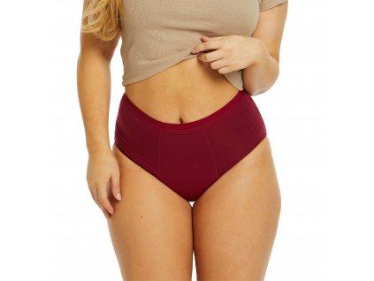 love luna menstruacni kalhotky full plum 1