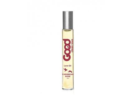 good clean love karibska ruze