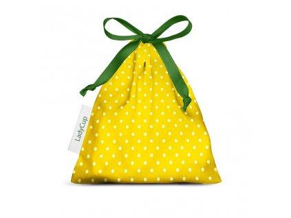 ladycup sacek slunecnice