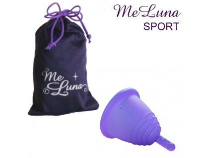 Me Luna M Sport Shorty se stopkou