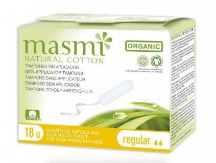 masmi tampon regular