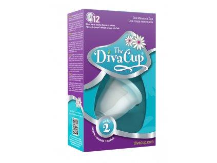 DivaCup model 2