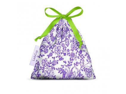 ladycup sacek letni svestka