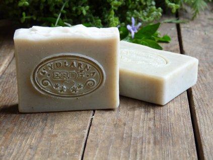 erde intimni mydlo bez parfemace