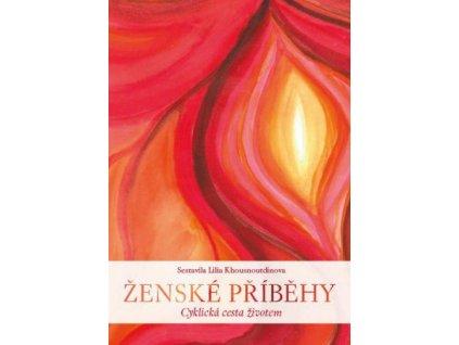 knihy zenske pribehy