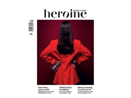 heroine titulka aktual 202106