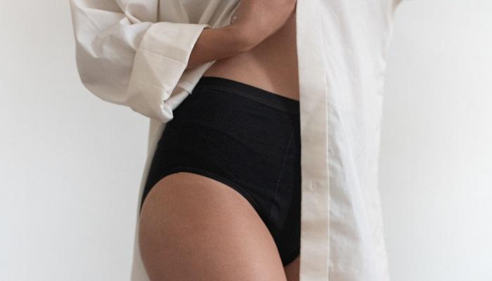 Recenzia: troje menštruačné nohavičky pre silnú menštruáciu