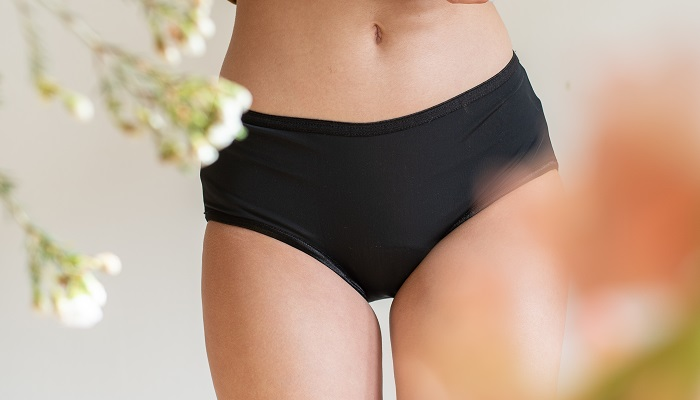Menštruačné nohavičky Meracus: rozmery a dĺžka savej vrstvy
