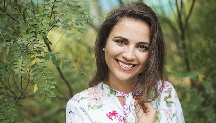 Veronika Lančaričová: O dôležitosti rituálu menarché spätne