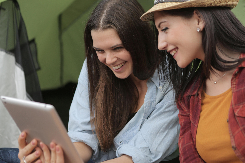 Blog pre ženy