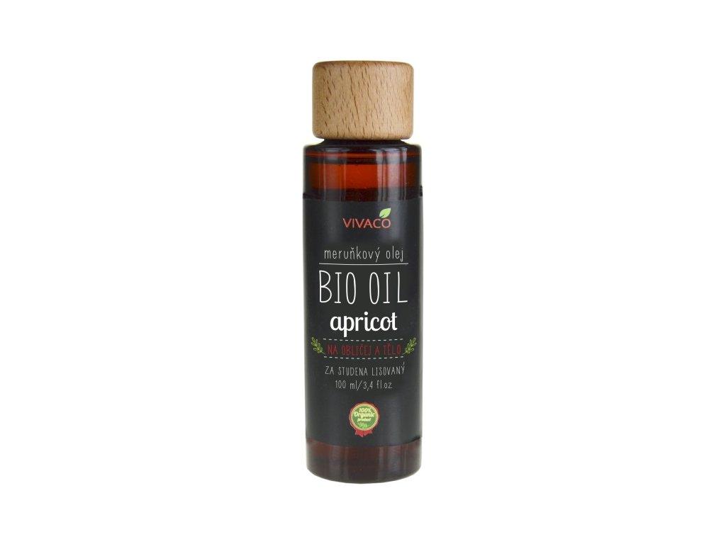 marhulovy olej