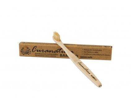 26996 zubni kartacek curanatura bamboo
