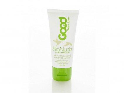 1055 good clean love lubrikacni gel bionude