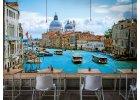 Tapety Benátky