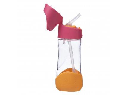 441 strawberry shake drink bottle 02