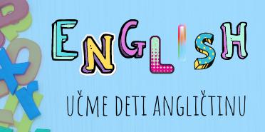 Anglické knihy pre deti