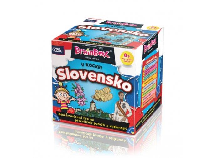 Slovenskovkocke