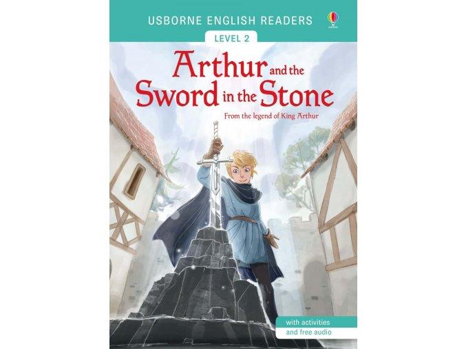 Arthur a mec v kameni