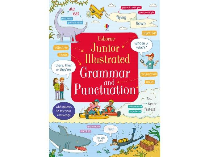 Junior Grammar Illustrated