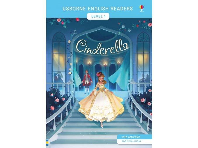 Cinderella Popoluska