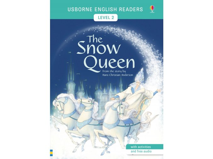 Snow queen snehova kralovna