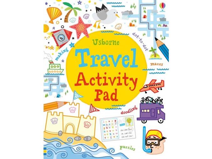 TravelActivityPad