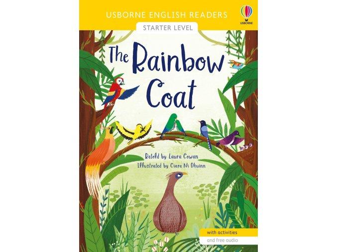 the rainbow coat