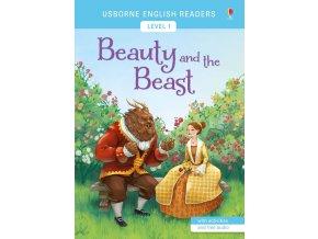 Beauty and the Beast - Kráska a zviera - úroveň 1