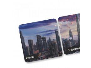 panoramaticke pexeso metropoly DubajI