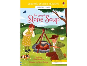 the story of stone soup