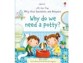 Why do we need a potty