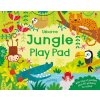 jungle play pad