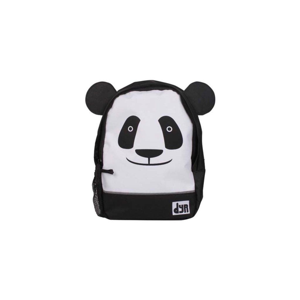 detsky batoh panda dyr