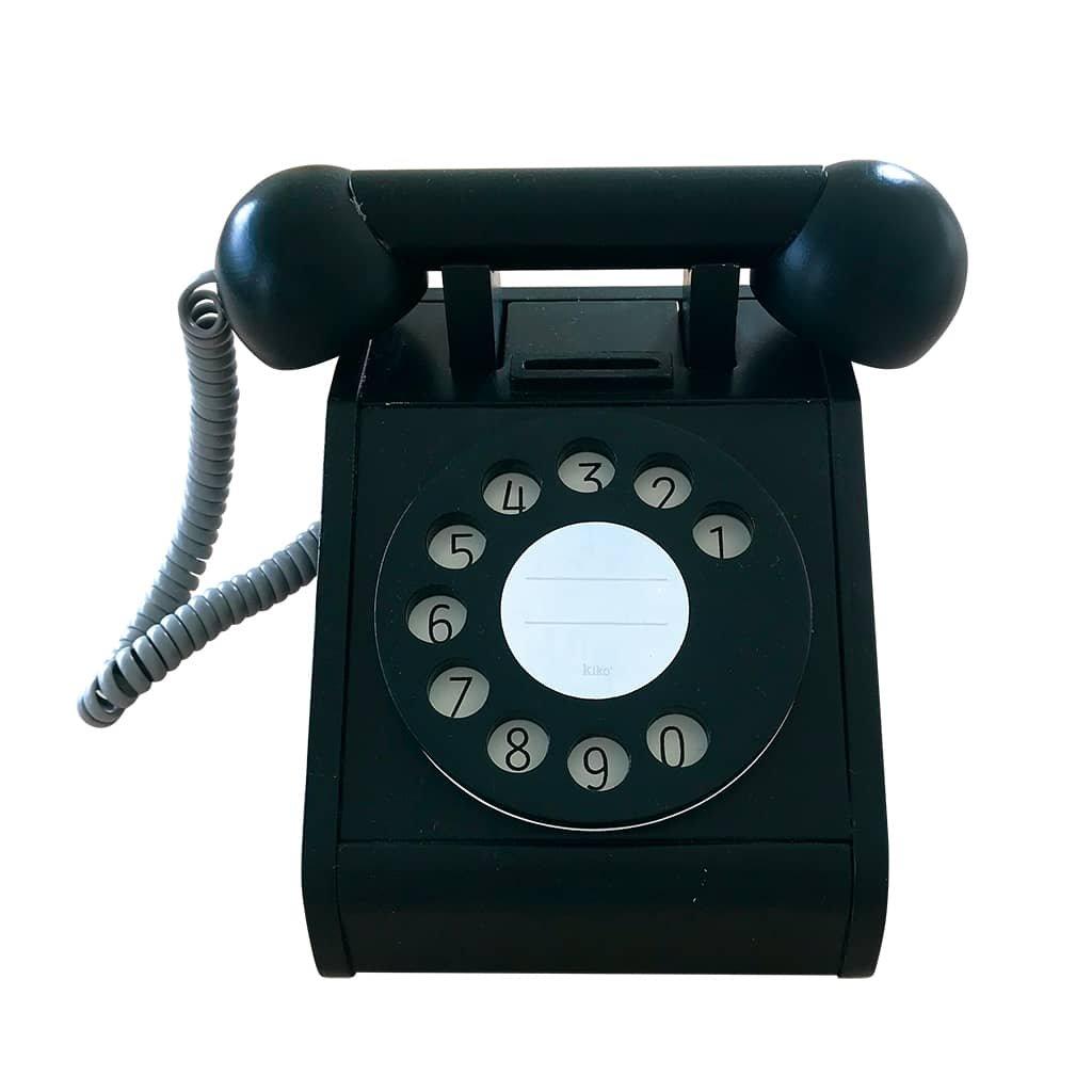 kiko+ telephone black1024