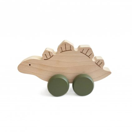 stegosaurus figurka