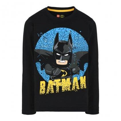 lego wear tricko batman lego boy M 22645