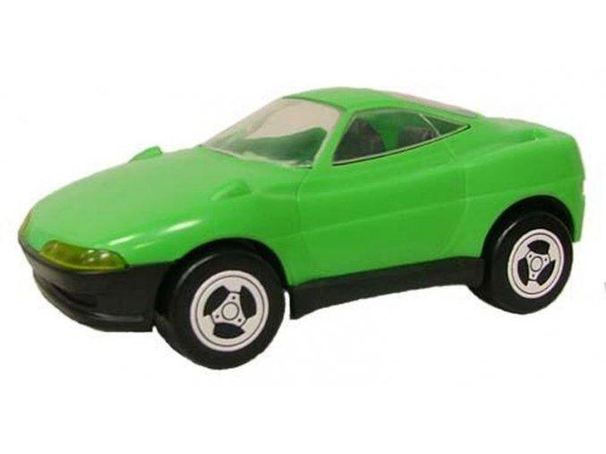 Auto Mustang 18cm