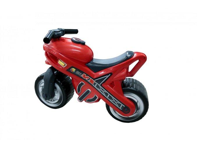 Polesie Odrážedlo motorka MX