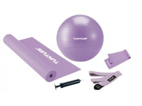 Tunturi PILATES & FITNESS SET